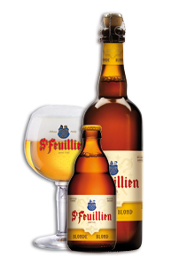 Saint-Feuillien blonde