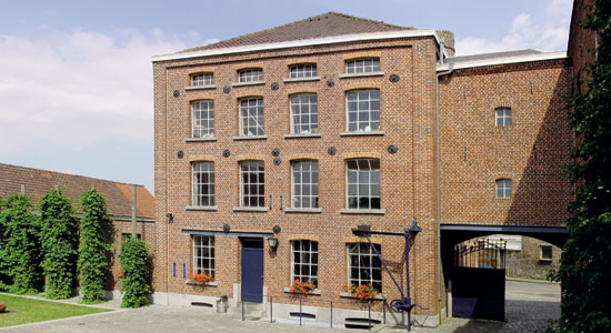 Pictures of the Brewery